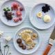 6 Varianten der besten veganen Buttercreme