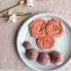 3 neue Varianten der besten veganen Buttercreme